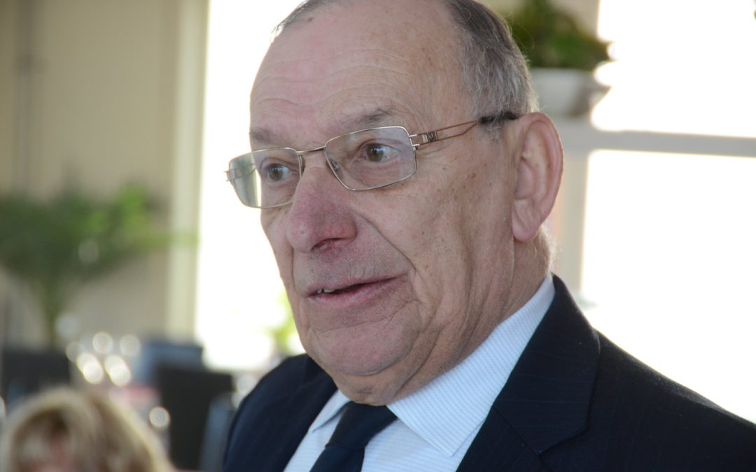 François Dullaert overleden