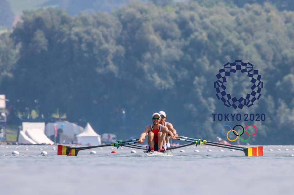 Het is gelukt: Tim Brys naar Tokio OS 2020!!
