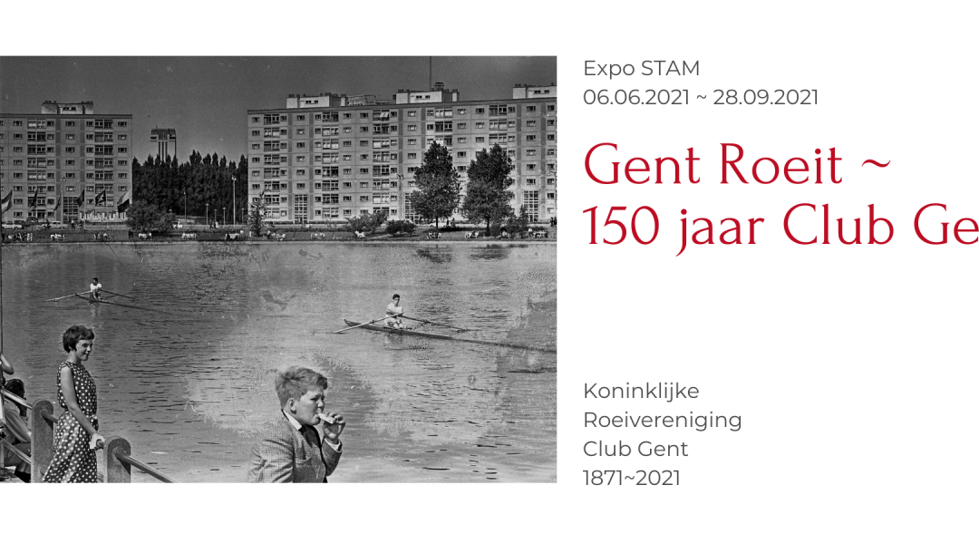 Expo 150 jaar KRCG in STAM