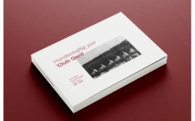 Jubileumboek 150 jaar KRCG